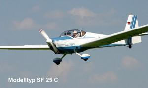 Modelltyp-SF-25-C