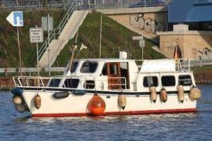 Komplettpaket Praktische Motorbootausbildung SBF See/Binnen (Prüfung 22.05.2021)