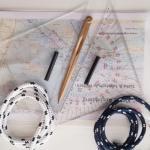 Navigationsbesteck Set