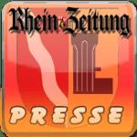 Topic Segendorf-Presse: Rheinzeitung