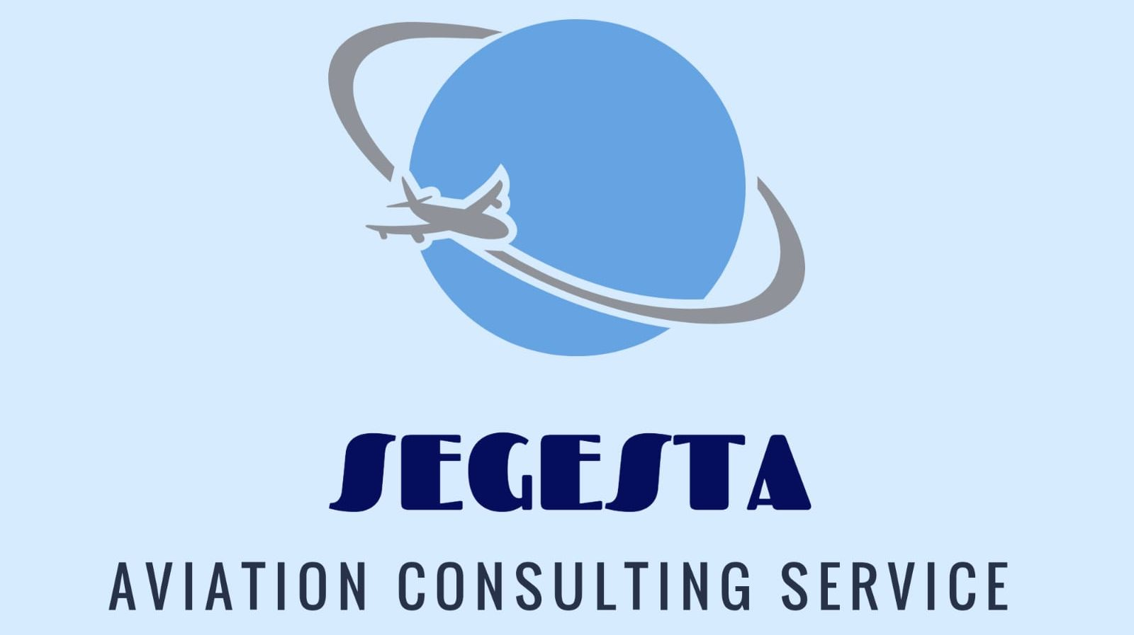 Segesta – Aviation Consulting Services E.T.S. logo
