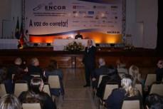 8º Encor - Porto Alegre/RS - Maio de 2009