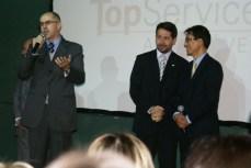 Inauguração da Sucursal da Tokio em Porto Alegre