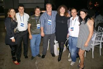 XVI Congresso Brasileiro - Show Paralamas do Sucesso - Parte 02