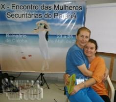 Dia da Mulher Securitária 2010