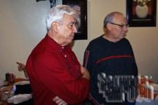 Pedrinha - Reunião Abril 2010