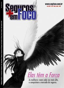 Seguros em Foco - Capa Edição nº 126 - SegFoco