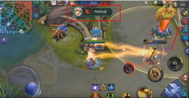 tips mobile legends pemula