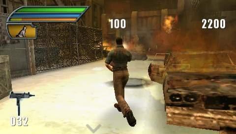 game tembak tembakan psp