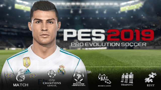 download pes 2019