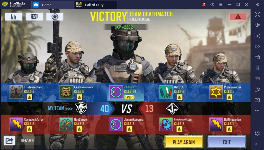 Ranked Call of Duty Mobile