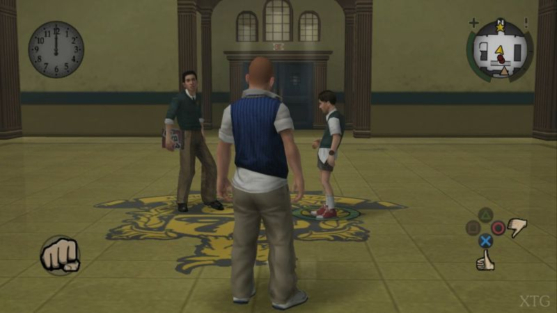 download bully iso
