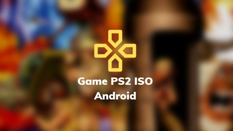 game ps2 iso android