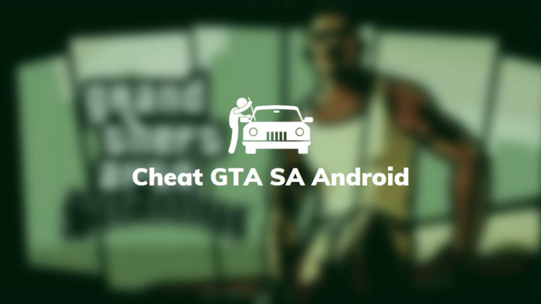 cheat gta sa