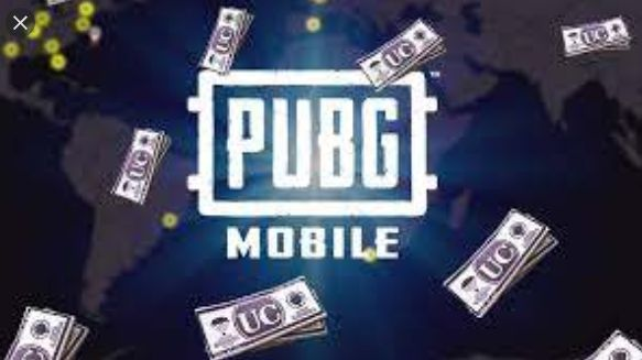 cheat UC pubg mobile