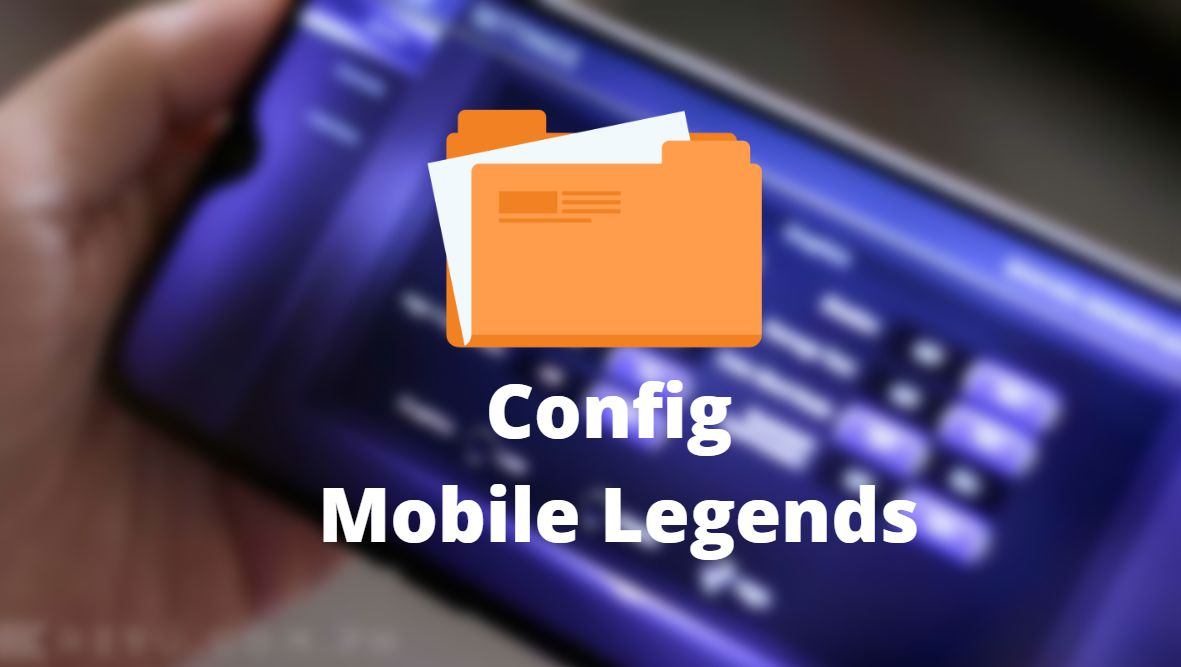 config mobile legends
