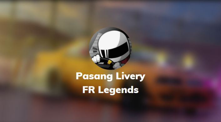 livery fr legends