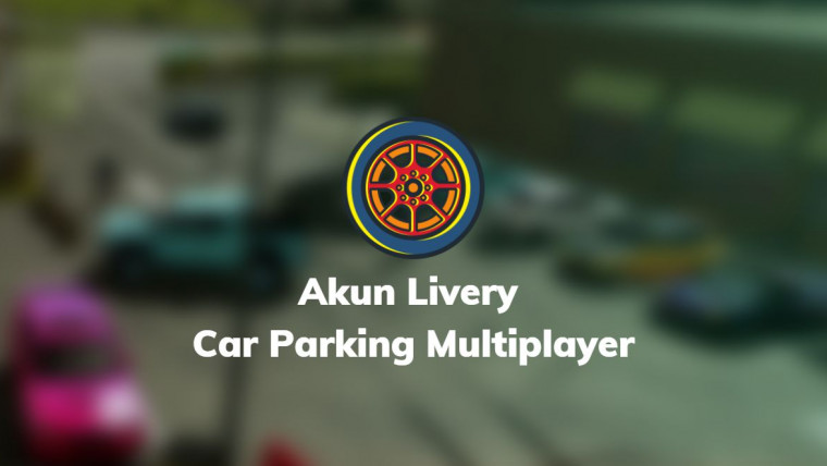 akun livery car parking multiplayer