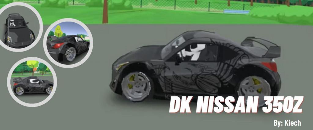 download livery dk tokyo drift