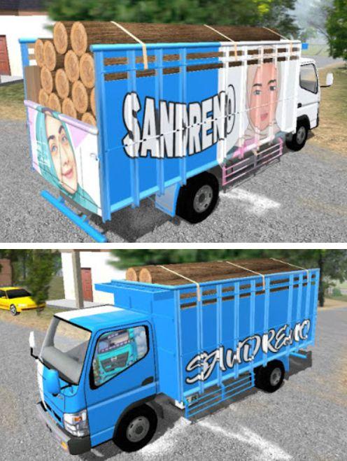 Download livery Sadreno ESTS id