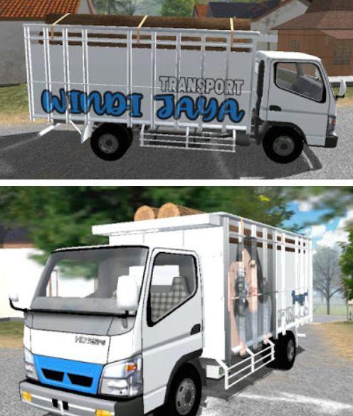 Windi Jaya Transport
