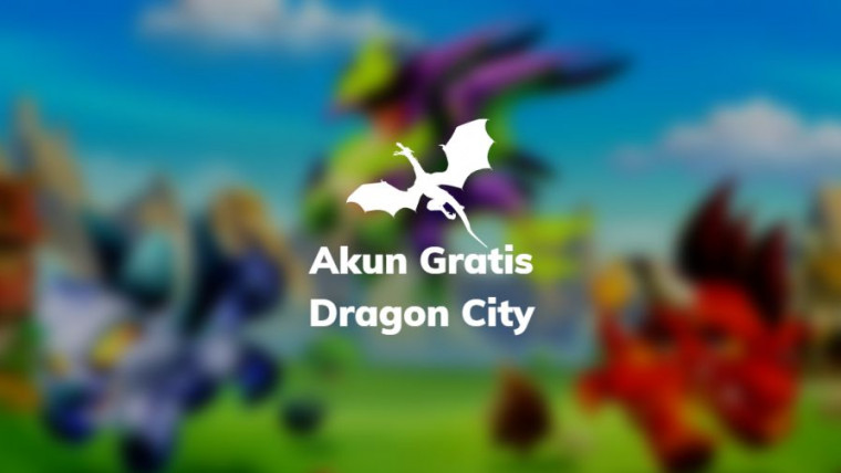 akun dragon city gratis
