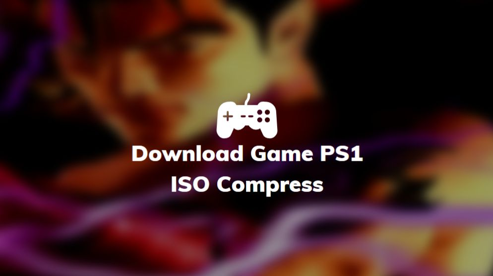 download game ps1 iso