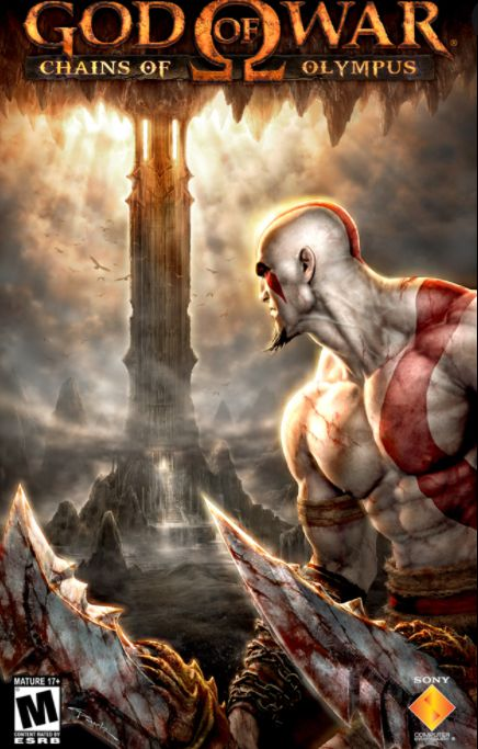God's of War : Chains of Olympus