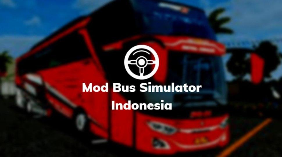 download mod bussid