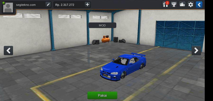 Download Mod Bussid Mobil jdm