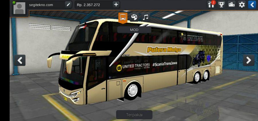 Jetbus2+ SD