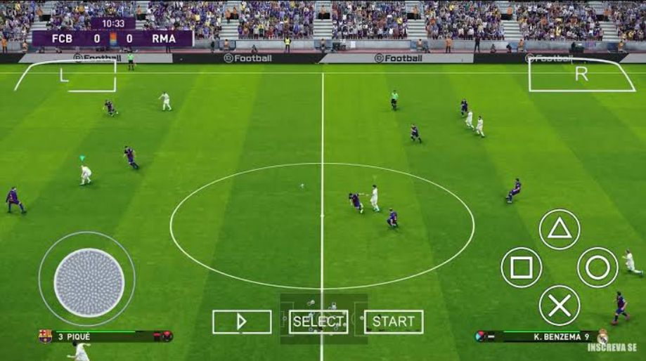 downlaod pes 2021 ppsspp android
