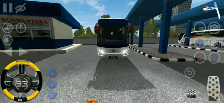 mod bussid terbaru