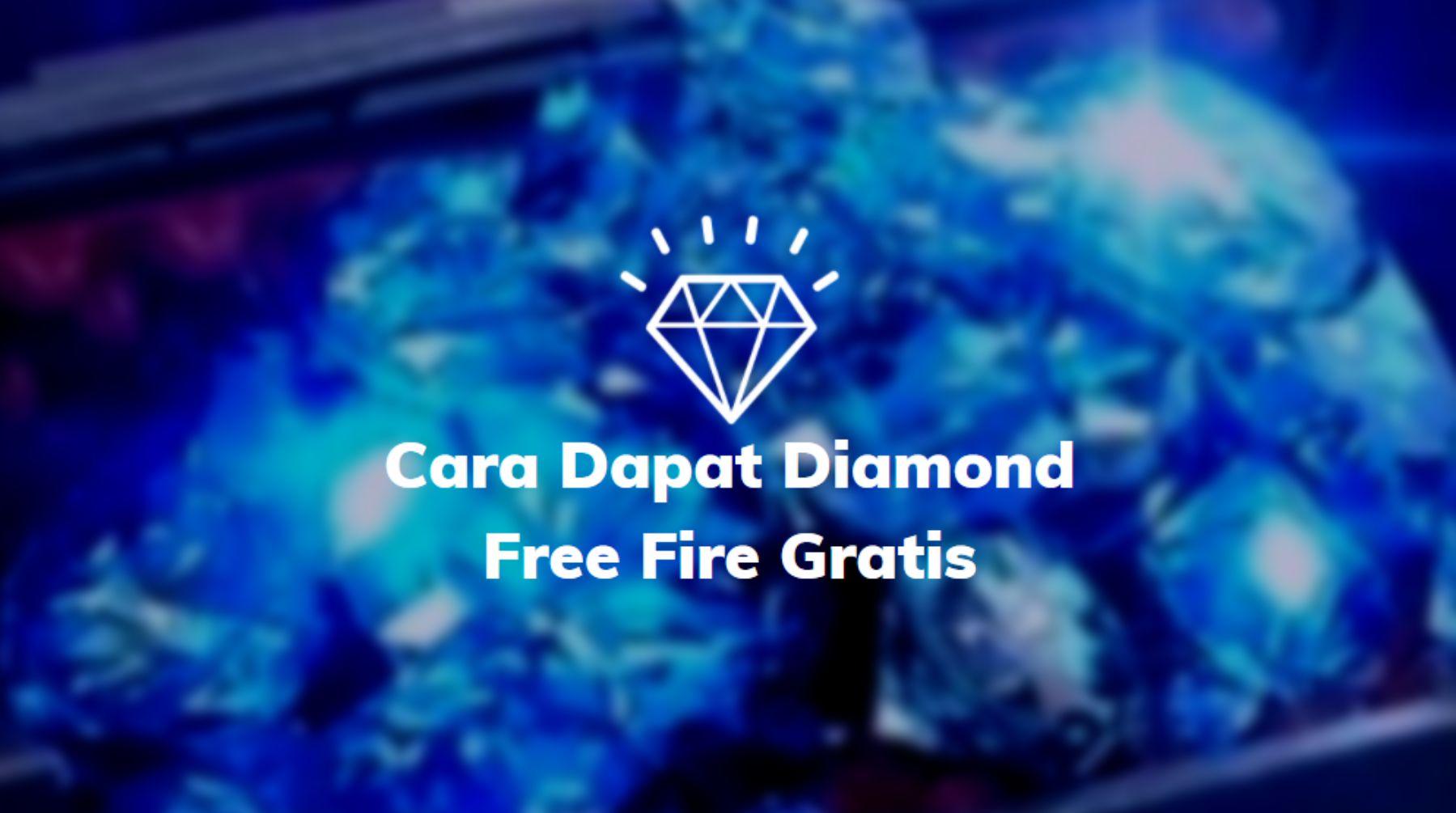 dapat diamond ff