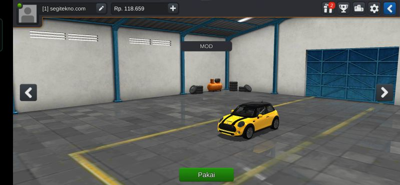 Download Mod Bussid Mobil