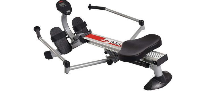 best inexpensive rowing machine