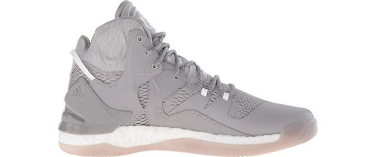 basketball shoes by adidas