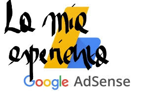 La mia esperienza con Google adsense