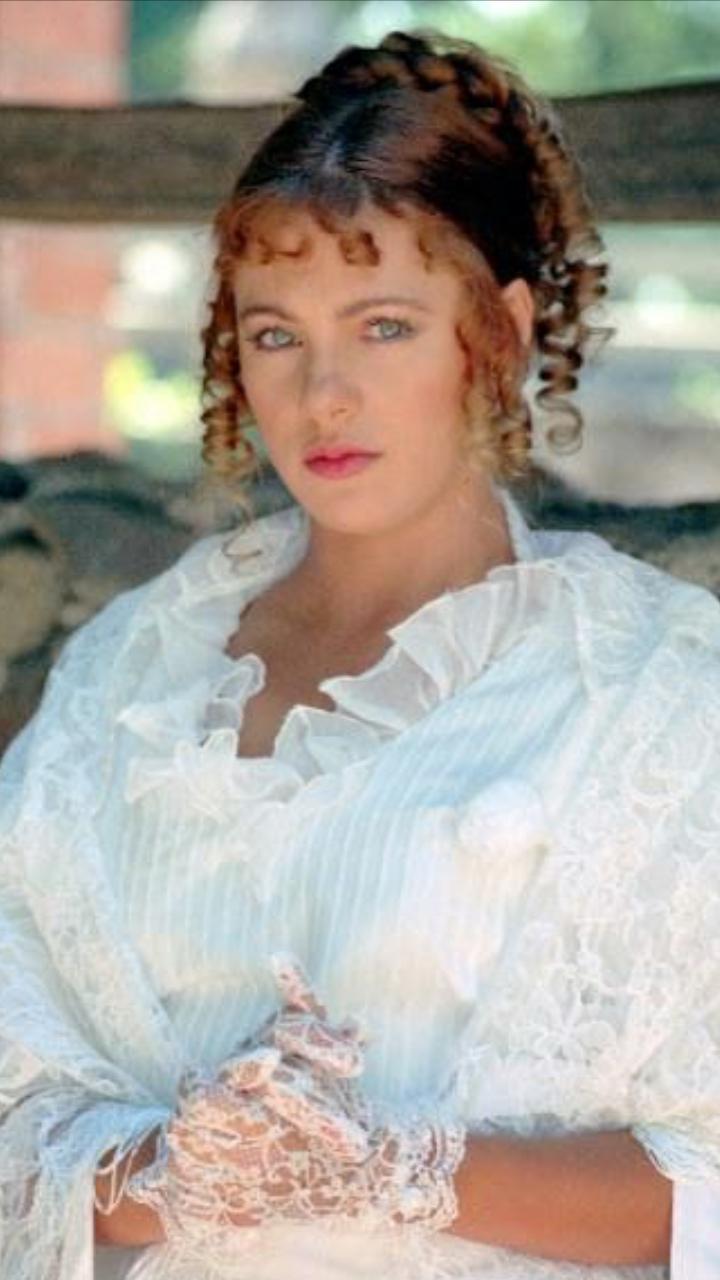 acconciature Anna d'Altomonte