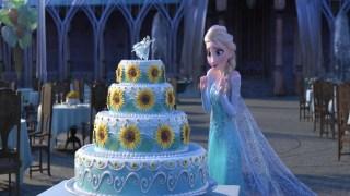 Finta torta con gomma EVA