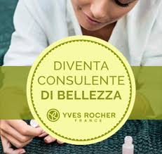 Come diventare consigliera di bellezza Yves Rocher