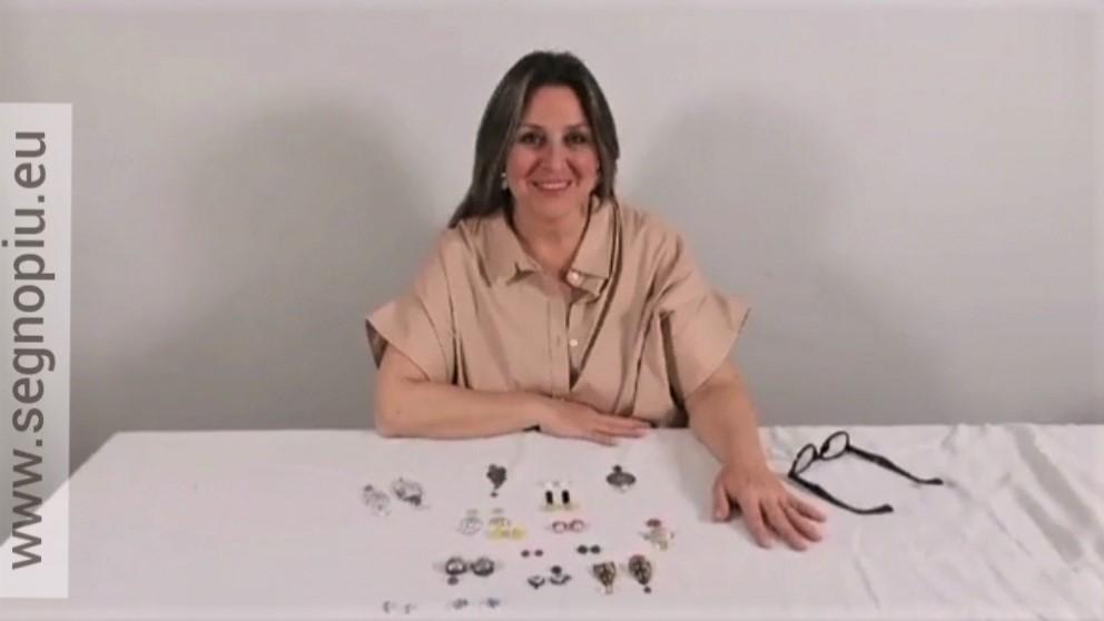 """Le pietre portafortuna dei Gemelli: creiamo insieme il """"tuo"""" gioiello"""
