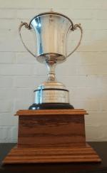 trophy new