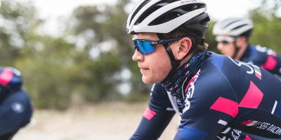 Gabriel Cullaigh finishes tenth in stage 4 of Tour de Normandie