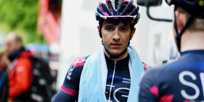Two riders in the Top 10 at Ronde de l'Isard