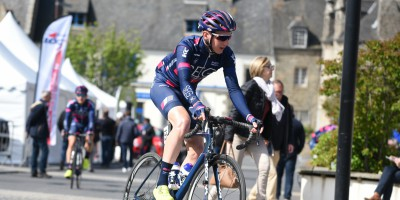 Maas and Williams in the Top 10 ahead of the final stage