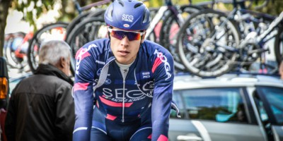 "Peter Lenderink: ""I want be a better rider than the one I was before the injury"""