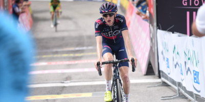 Williams moves to fourth overall after stage four