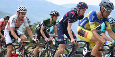 Williams spends the day in the break in the last stage in Alsace