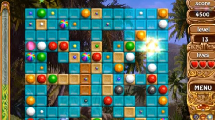 Melhores jogos Android tipo Candy Crush, Wonderlines.